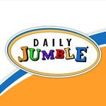 Daily Jumble April 8 2021 Answers